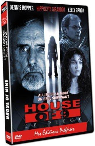 House of 9 le piège [Edizione: Francia]