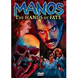 Manos Hands of Fate [DVD] [1966] [Region 1] [US Import] [NTSC]by Tom Neyman