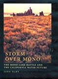 Storm over Mono: The Mono Lake Battle and the California Water Future