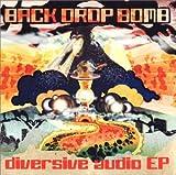 diversive audio ep(初回盤)