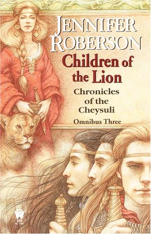 Image for Children of the Lion: Cheysuli Omnibus #3