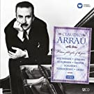 Icon - Claudio Arrau - Virtuoso Philosopher Of The Piano