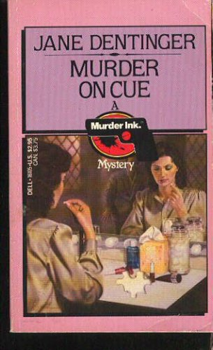 Image for Murder on Cue