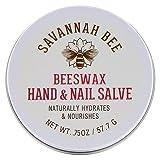 Savannah Bee Company Beeswax Hand & N...