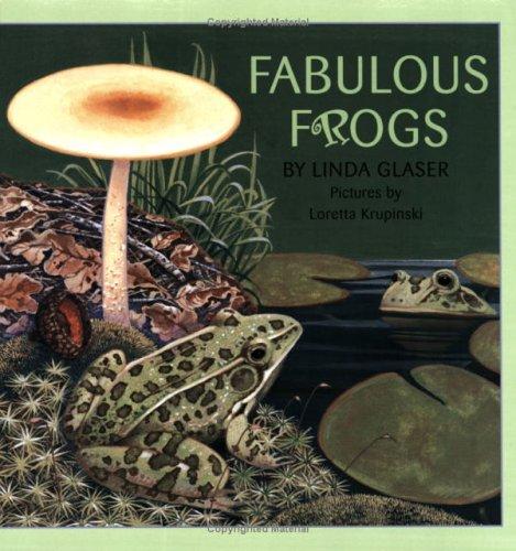 Fabulous Frogs PDF