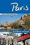 echange, troc Collectif - Guide Bleu Paris