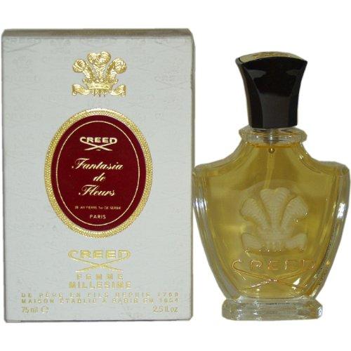 Creed Fantasia De Fleurs Millesime Spray for Women, 2.5 Ounce