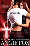Immortally Yours, An Urban Fantasy Ro...
