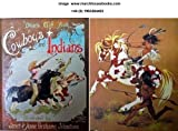 img - for Gift Book of Cowboys and Indians book / textbook / text book