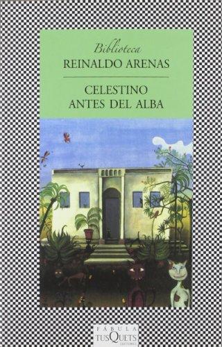 Celestino Antes Del Alba