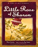 img - for The Little Rose of Sharon book / textbook / text book