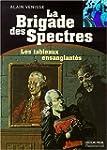 BRIGADE DES SPECTRES T02 : TABLEAUX E...