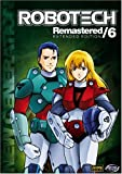 Robotech Remastered - Volume 6 Extended Edition (With Series Box and Toy)