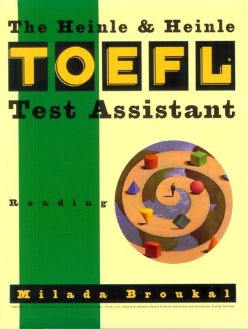 Heinle & Heinle TOEFL Test Assistant: Reading