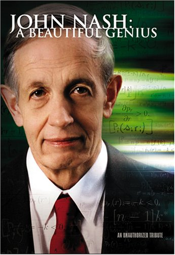 Amazon.com: John Nash: A Beautiful Genius: John Nash-Beautiful.