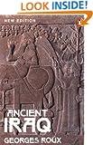 Ancient Iraq: Third Edition (Penguin History)