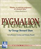 Pygmalion (Library Edition Audio CDs)