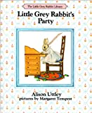 Lgrs Party Large Format (0001931229) by Uttley, Alison