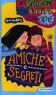 Cover Amiche e segreti