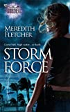 Storm Force (Silhouette Bombshell)