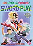 No Need For Tenchi!, Volume 2: Sword Play