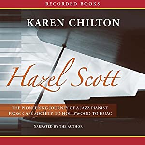 Hazel Scott Audiobook