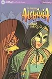 echange, troc Eric Sanvoisin - Alchimia, Tome 3 : La dame masquée