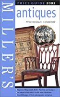 Miller's Antiques Price Guide 2002 (Miller's)