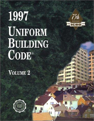Uniform Building Code Pdf Free Download