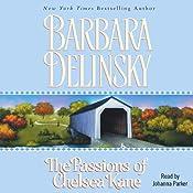 Passions of Chelsea Kane | [Barbara Delinsky]