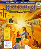Bible Builder with NIV Bible [With NIV Bible]