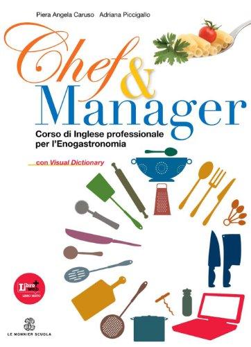 chef-manager-con-fascicolo-di-lessico-con-espansione-online-per-gli-ist-tecnici-e-professionali