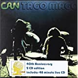 Tago Mago-40th Anniversary eddi Can