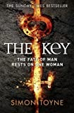 The Key (Sancti Trilogy 2) by Toyne, Simon (2012) Simon Toyne