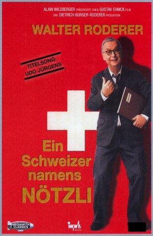 Ein Schweizer namens Nötzli [VHS]