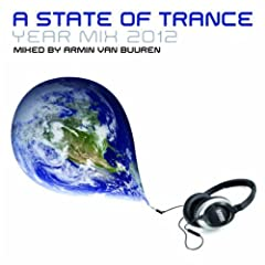 A State Of Trance Year Mix 2012 (Full Continuous DJ Mix, Pt. 1)