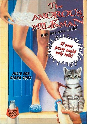 Amorous Milkman [DVD] [1975] [Region 1] [US Import] [NTSC]