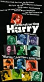 Deconstructing Harry [VHS]