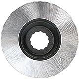 Fein 6-35-02-137-01-6 4-Inch Flush cut HSS Blade for SuperCut, 1-Pack