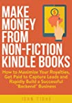 Make Money from Non-Fiction Kindle Bo...