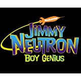 Jimmy Neutron Boy Genius [UK Import]