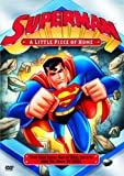 Superman - Animated: A Little Piece Of Home [DVD] [2005]