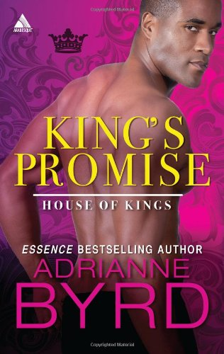 King's Promise (Arabesque)