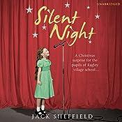 Silent Night | Jack Sheffield