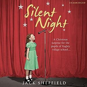 Silent Night Audiobook