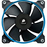 Corsair CO-9050005-WW Air Series SP120 Quiet Edition 120mm Low Noise High Pressure Fan Single Pack