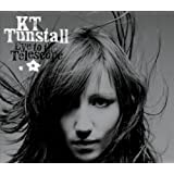 Eye to the Telescope (CD+DVD) ~ KT Tunstall