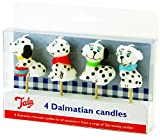 Tala Dalmatian Candles
