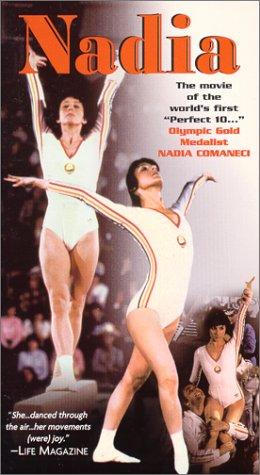 Nadia [VHS]