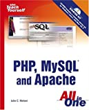 Sams Teach Yourself PHP, MySQL and Apache All in One (2nd Edition) (Sams Teach Yourself...)